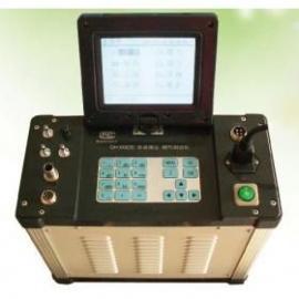 路博新品主动埃烟气查验仪称重测量法二合一查看仪60E系列