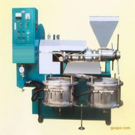 HX小磨香油机 螺旋榨油机 液压榨油机 厂家直销出油率高