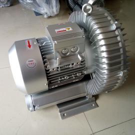 纺织机械专用高压鼓风机-高压风机