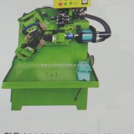 台荣新品热荐M25-35#三轴油压滚牙机 管类油液压滚丝机