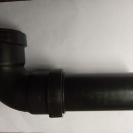 HDPE热熔承插连接 厂家直销聚乙烯排水管道系统