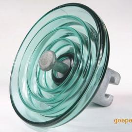 LXHY4-100玻璃绝缘子 悬式玻璃绝缘子LXHY4-70