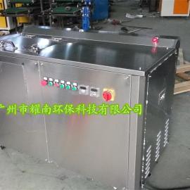 厨余垃圾堆肥 厨余垃圾分类降解堆肥 不锈钢厨余垃圾处理机
