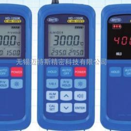 日本ANRITSU安立表面温度计HD-1450E