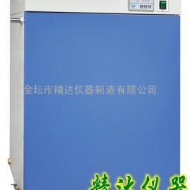 精达仪器GHP-9160N隔水式电热恒温培养箱推荐