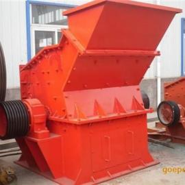 小型制砂机 反击式制沙机 新型河卵石制砂机