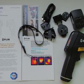 供应1美国菲利尔FLIR TG165 红外成像测温仪(带存储)