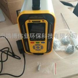路博手提式18合一气体分析仪LB-MT6X