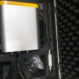路博LB-MT6X泵吸手提式扩展型六合一气体分析仪