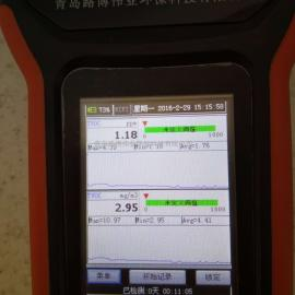 青岛路博LB-CP-VOC手持式VOC检测仪