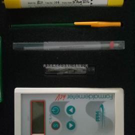 英国现货PPM-htv-M数据储存型甲醛检测仪