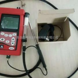 中文面板操作简单KM950手持式烟气分析仪