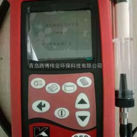 英国凯恩中文面板KM950手持式烟气分析仪质量有保障