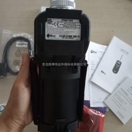 原装进口美国华瑞供应安徽地区PGM-7340 VOC检测仪