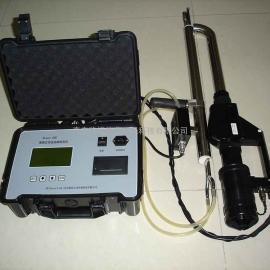 美国BraverLB-7022便携式(直读式)快速油烟监测仪(带打印机)