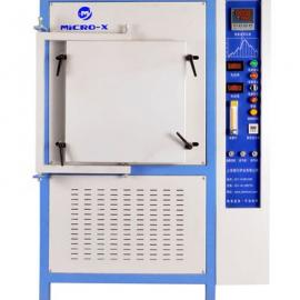 上海微行炉业供应1800度箱式气氛炉