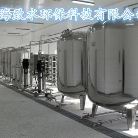 合肥实验室用纯化水设备ZSYF-H300L,符合GMP要求
