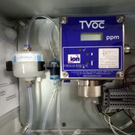 英国离子PID光离子化 在线气体监测仪-TVOC