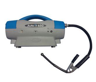 新型AUTO-650便携式柴油车尾气分析仪