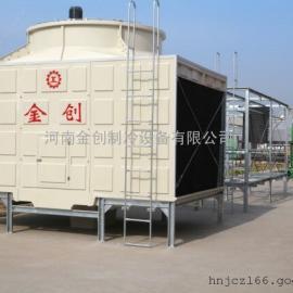 供应优质横流式冷却塔