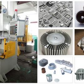 东合DH16-K单臂数控型液压机|深圳单臂弓型液压机价格