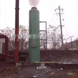 6��蒸汽��t���獬��m�硫塔