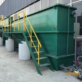 水性涂料废水处理设备