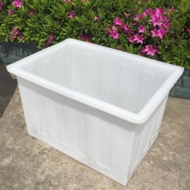 五金产品存放箱 食品腌制箱 方形塑料水箱