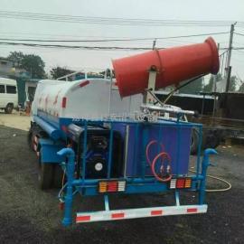 石家庄10立方挂桶式垃圾车价格