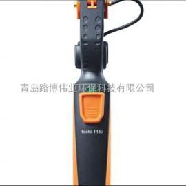 testo115i - 无线迷你管钳式温度测量仪