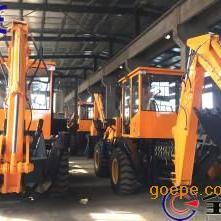 【挖掘装载机】全工挖掘装载机_两头忙报价 WZ30-25型