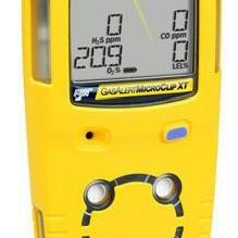 供应广东东莞市Bw原装进口硫化氢检测MC2四合一气体检测仪
