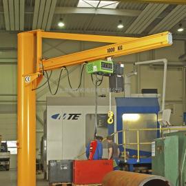 德国STAHL电动葫芦――悬臂吊