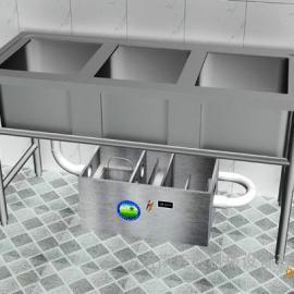泸州食堂用油水分离器|内江张掖单位用油水分离器供应商