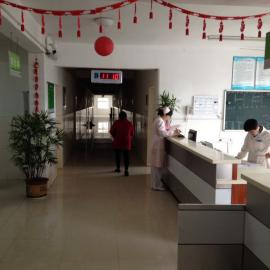 上海普陀中心供氧