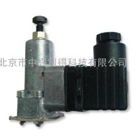 DG型压力继电器HAWE