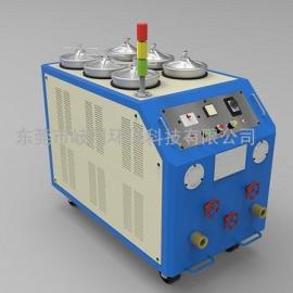 便携式洗净油过滤机