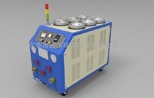 便携式洗净油滤过装置