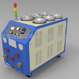 液压润滑油循环过滤机
