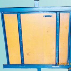 矿用无压风门特点 适用条件 技术参数 订货需知