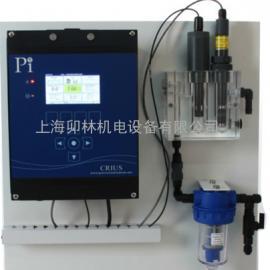 氟离子分析仪