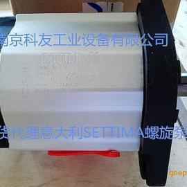 GR47 2V 036CC FSAEB注塑机伺服螺旋泵