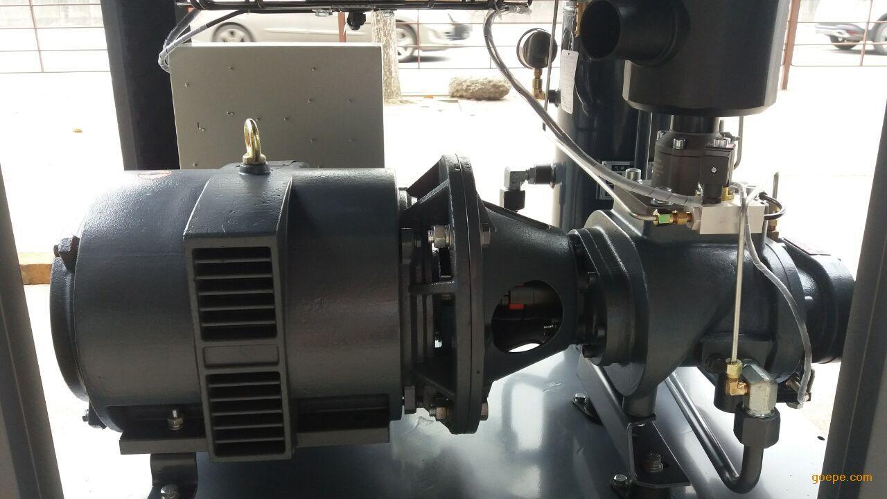 答:活塞式空压机与螺杆式空压机的区别结构及工作原理1,活塞式无油