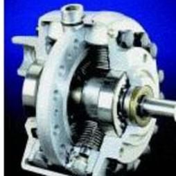 HAWE R型径向柱塞泵