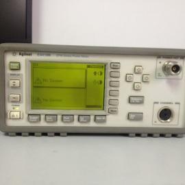 美国Agilent E4418B 单通道功率计E4418B