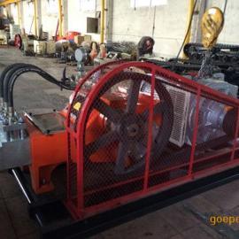 GZB-90E型高压注浆泵