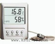 HTC-609电子数字温湿度计