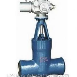 电动耐高温焊接闸阀Z960Y-DN50