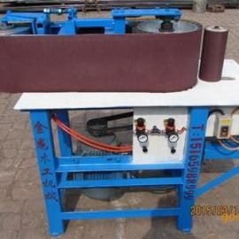 桂林木工砂光机,金龙木工机械,加宽木工砂光机厂家