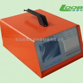 标配打印机 LB-5Q型五组分汽车尾气分析仪 欢迎订购!